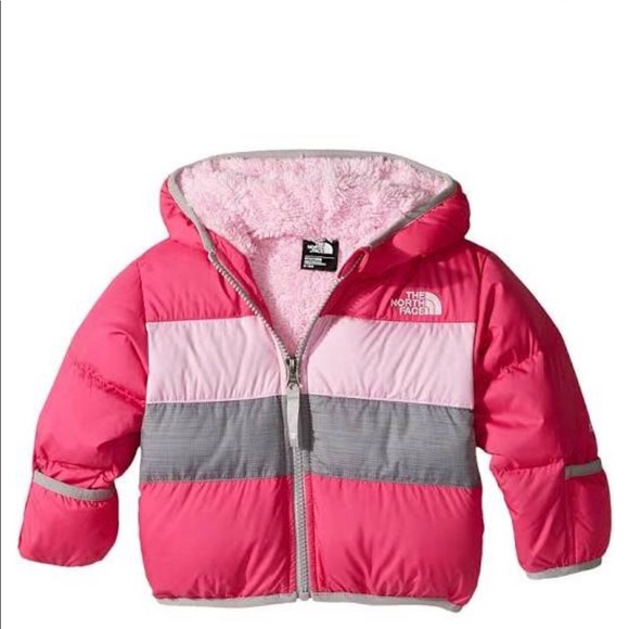 5dcedf109 The North Face Infant Moondoggy 2 Down Petticoat NWT